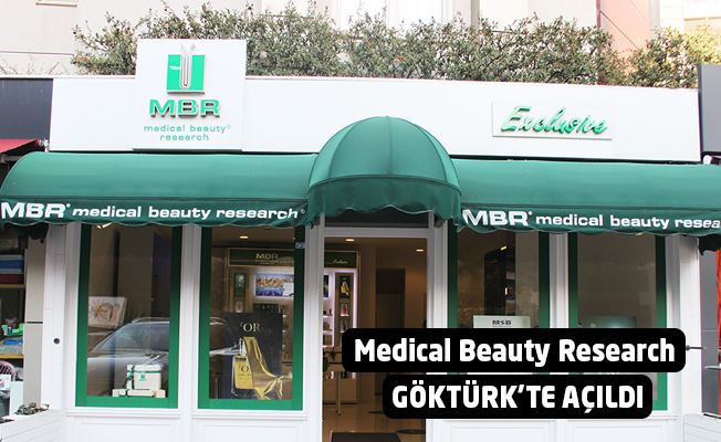 Medical Beauty Research Göktürk