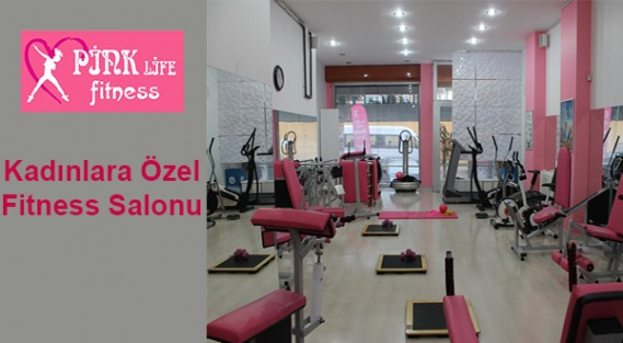 Pink Life Fitness