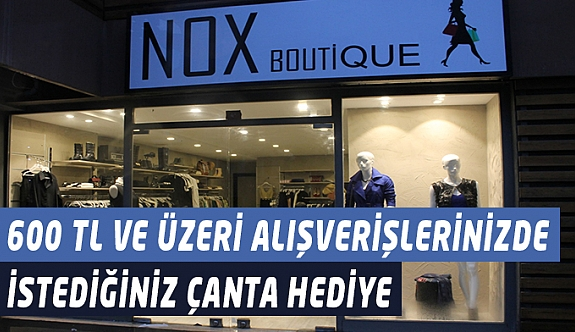 Nox Boutique