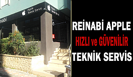 REİNABİ APPLE