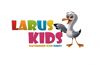 Larus Kids Club