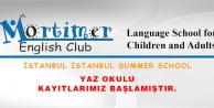 Mortimer English Club Summer School