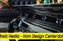 Bretz Hestia - Hom Design Center'da!