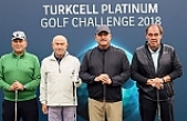 Turkcell Platinum Golf Challenge - 2018