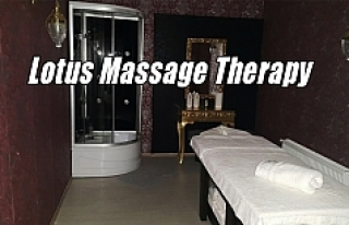 Lotus Massage Therapy