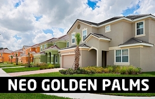 NEO GOLDEN PALMS