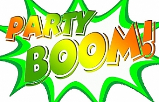 PARTYBOOM