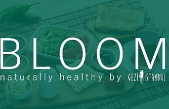BLOOM naturally healthy by Gezi İstanbul