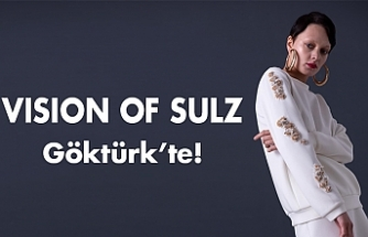 Vision Of Sulz