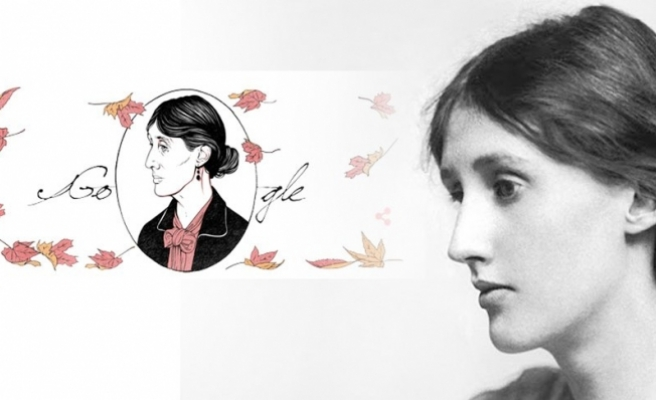 Virginia Woolf kimdir?
