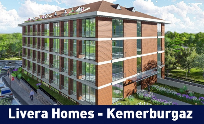 Livera Homes - Kemerburgaz