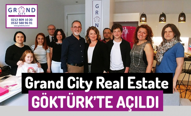 Grand City Real Estate