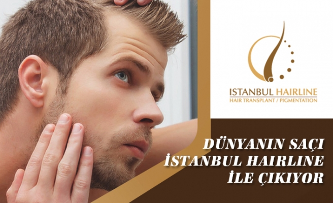 İstanbul Hairline